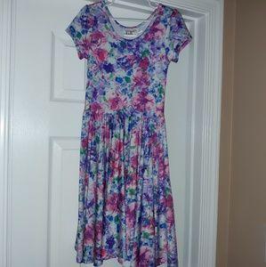 Dot Dot Smile Dress